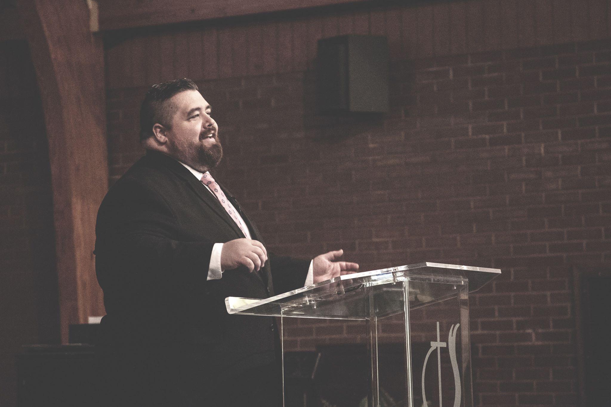 pastorConley's blog