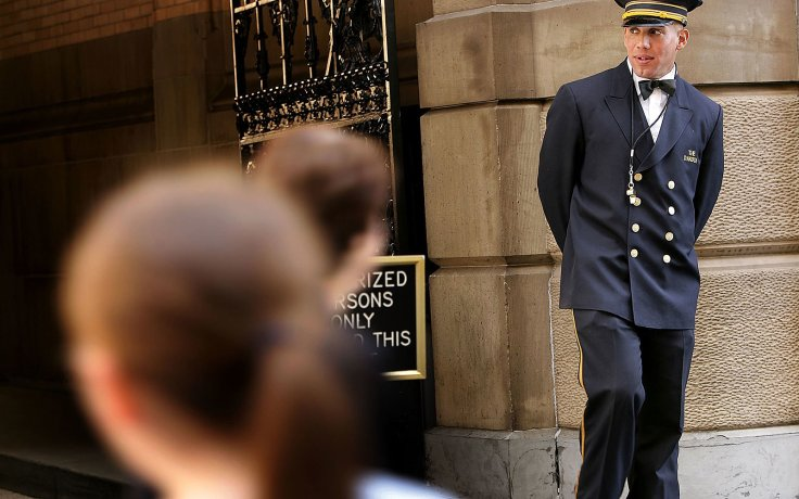 New York Doormen Gear Up For Possible Strike